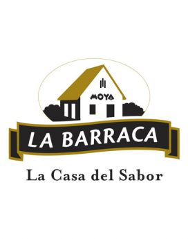 logo la barraca